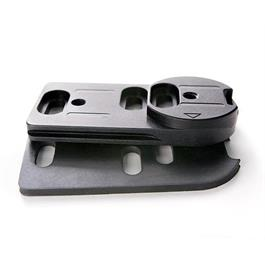 Cotton Carrier CCS Universal Tripod Adapter Plate thumbnail